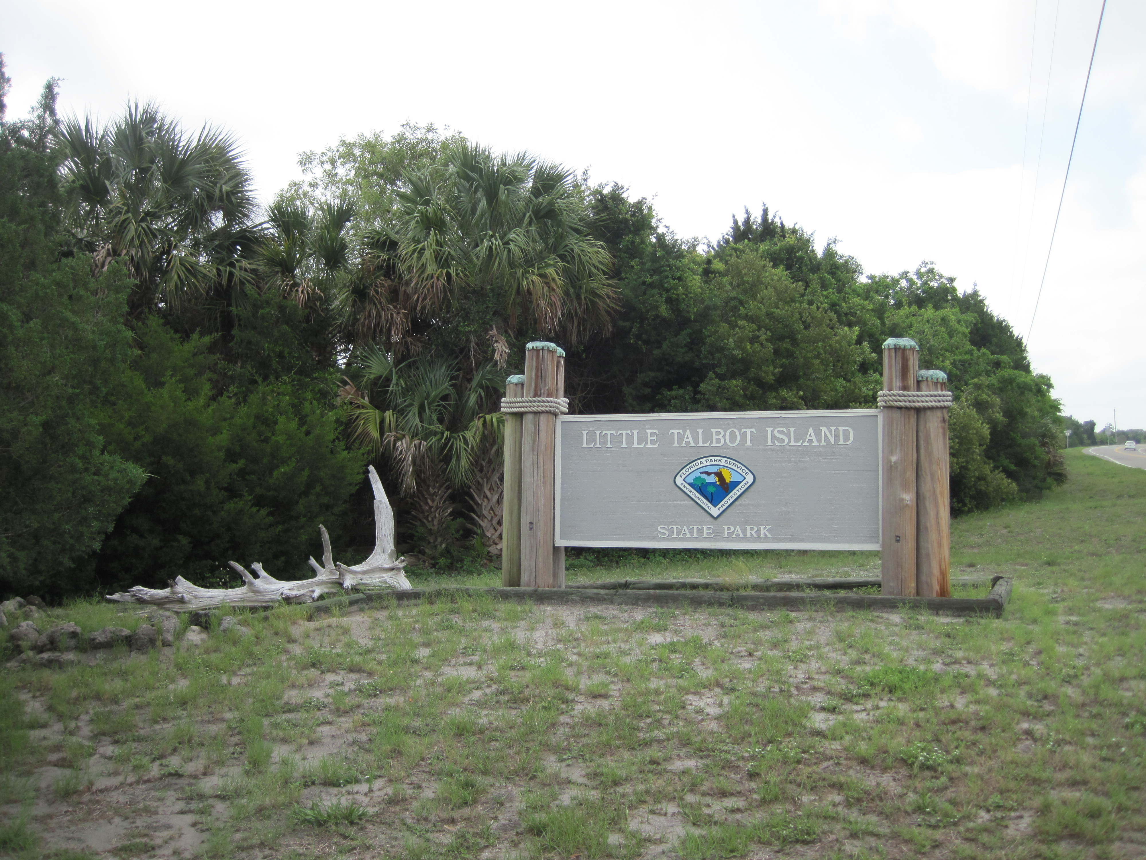 A Visit To Little Talbot Island State Park Florida