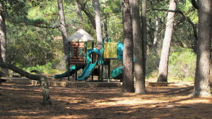 Campground Playground. Photo: Creative Commons