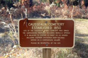 causseaux-cemetery